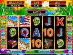 Rushmore Riches Slots