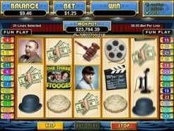 The Three Stooges Slots