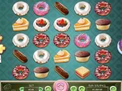 Fat Cat Cafe Slots